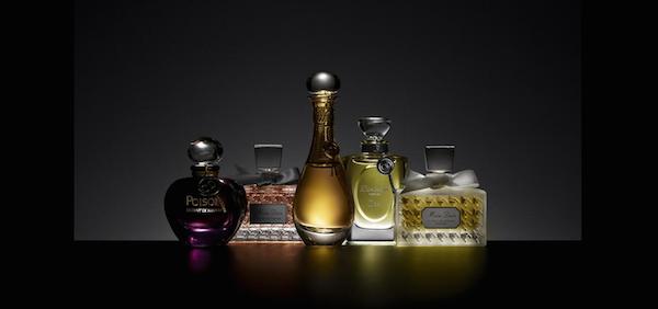 parfum moins cher Top 5 avec prix et photos