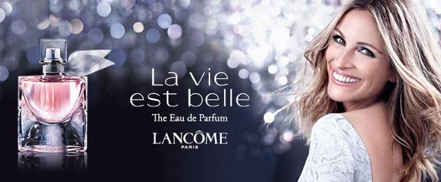 Parfum la vie est belle parfum deluxe - Parfum lancome la vie est belle pas cher ...