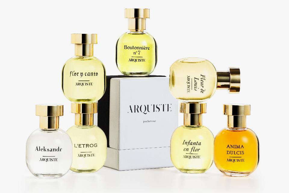 Parfum de marque pas cher
